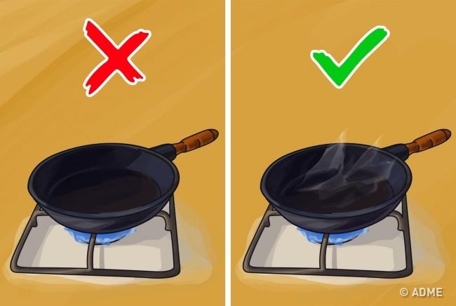 Укаждого повара есть свой секрет приготовления идеального стейка, новсе они сходятся в