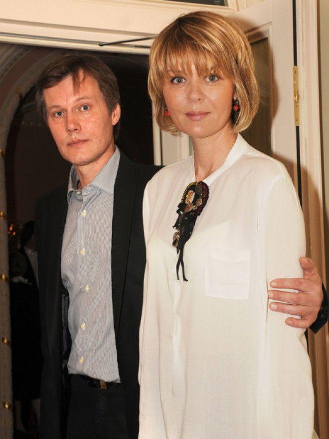 Дочка Владимира Меньшова и Веры Алентовой, телеведущая Юлия Меньшова практически повторила судьбу св