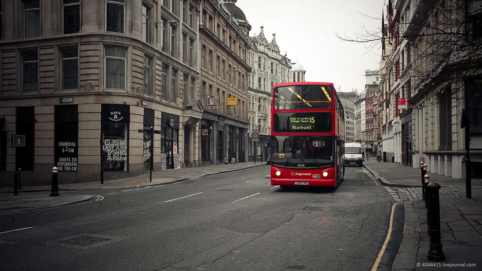 С населением более 8 млн человек, Лондон занимает 17 место в мире, но 1-е в Евросоюзе.