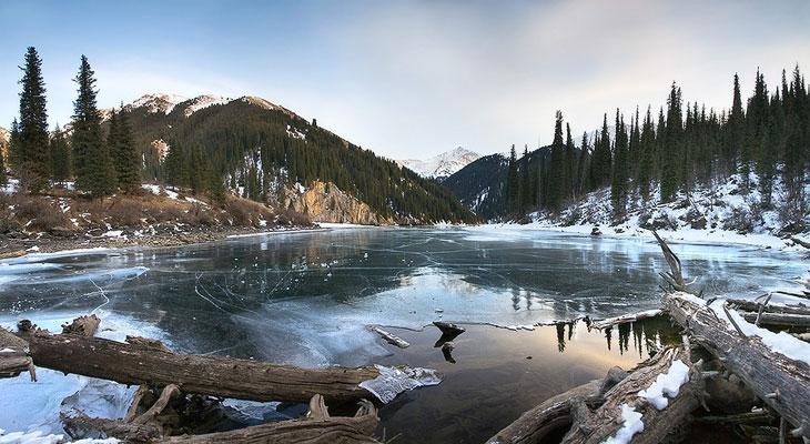 Природа Казахстана (22 фото)