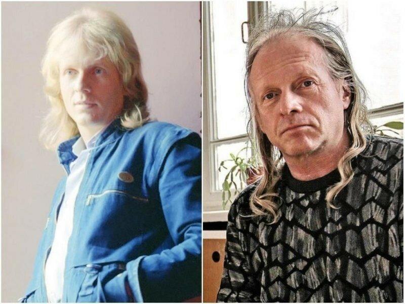 Крис Кельми, 62 года 90-е, artist, жизнь, звезда, знаменитость, инетерсно, певец, судьба