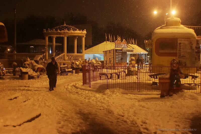 Владикавказ, 08 декабря 2017 года