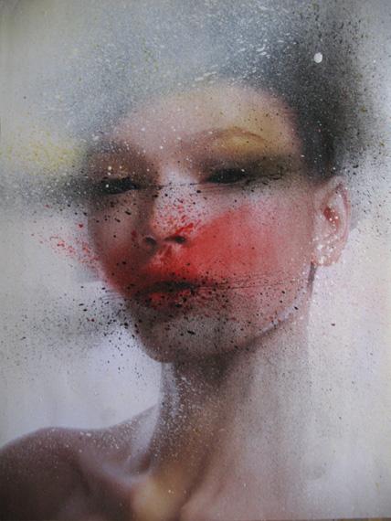 Spray - Marco Rea