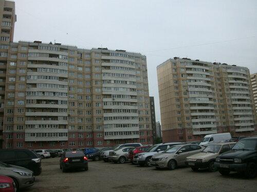 Дунайский пр. 3к3