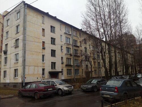 Ленинский пр. 147к3