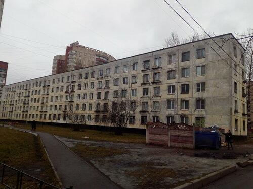 Ленинский пр. 147к5