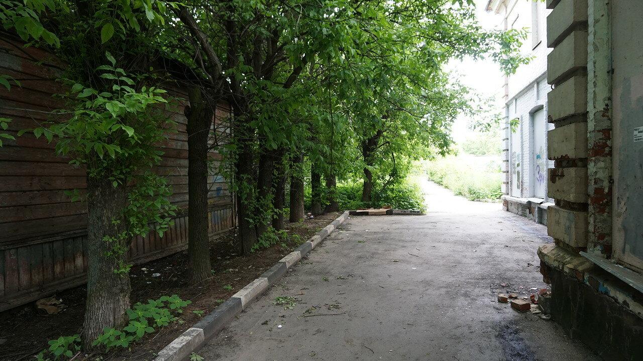 Бутово. Старый вокзал (13).JPG