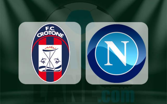 Кротоне – Наполи (29.12.2017) | Итальянская Серия А 2017/18 | 19-й тур
