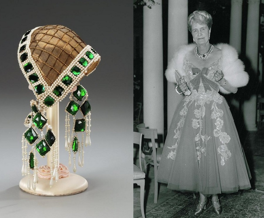 Exhibit to focus on Marjorie Merriweather Post