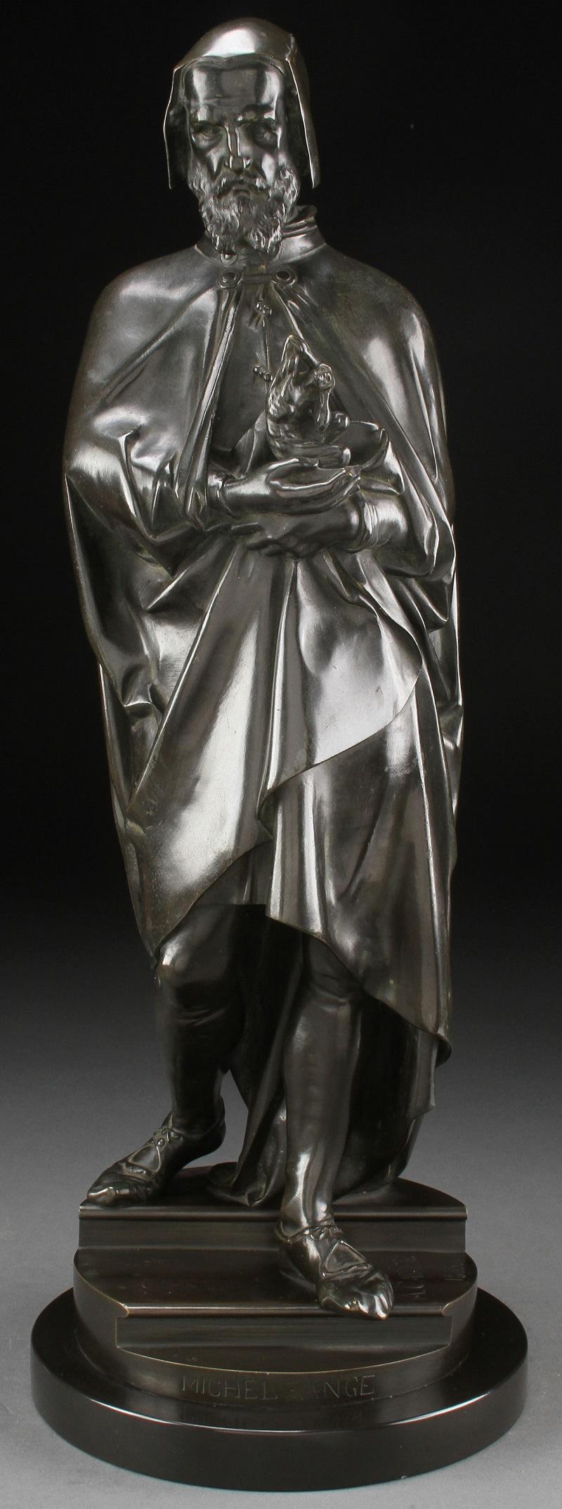 Рафаэль, 1885.