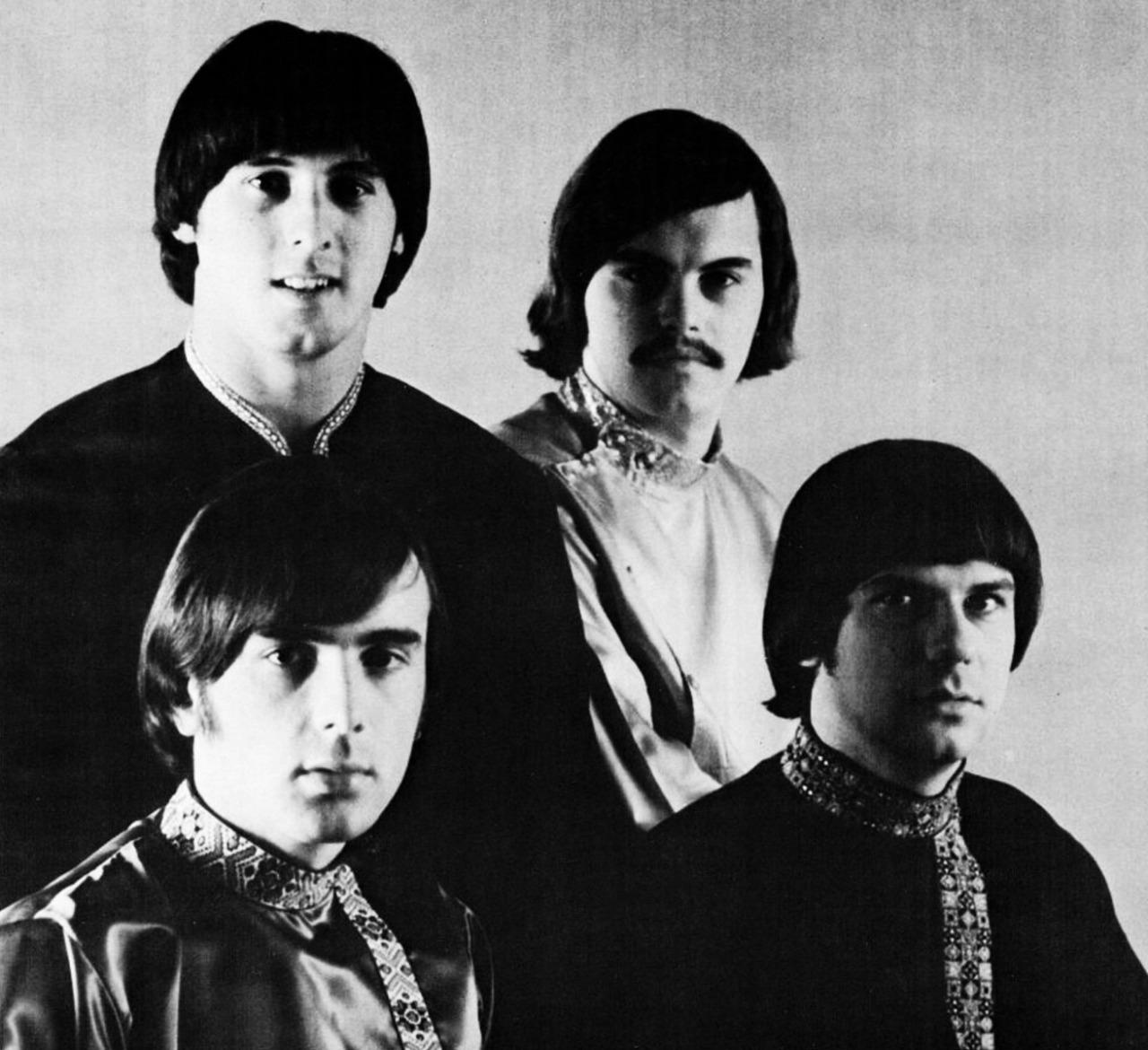 1968. «The Human  Beinz»