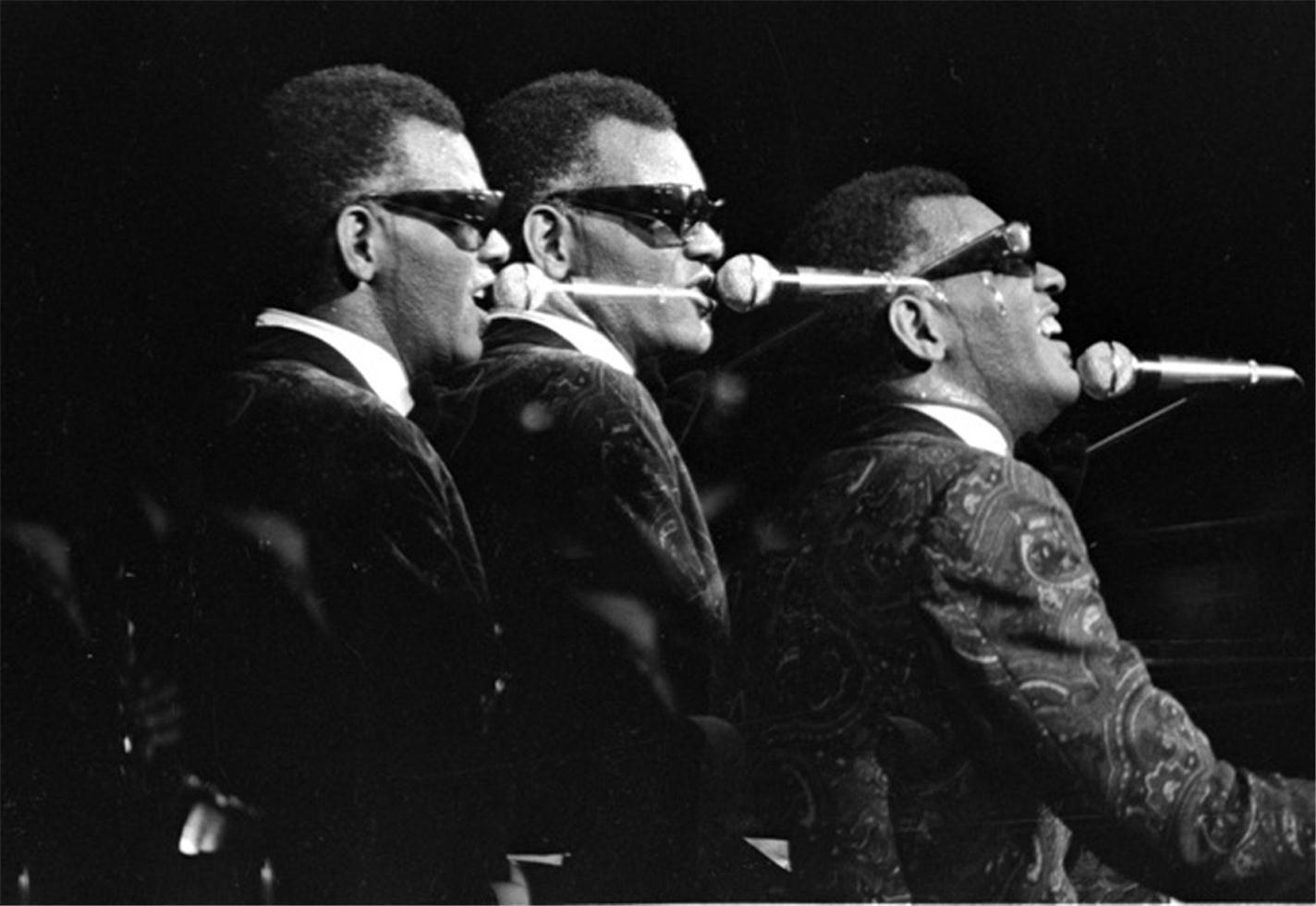 1969. Рэй Чарльз