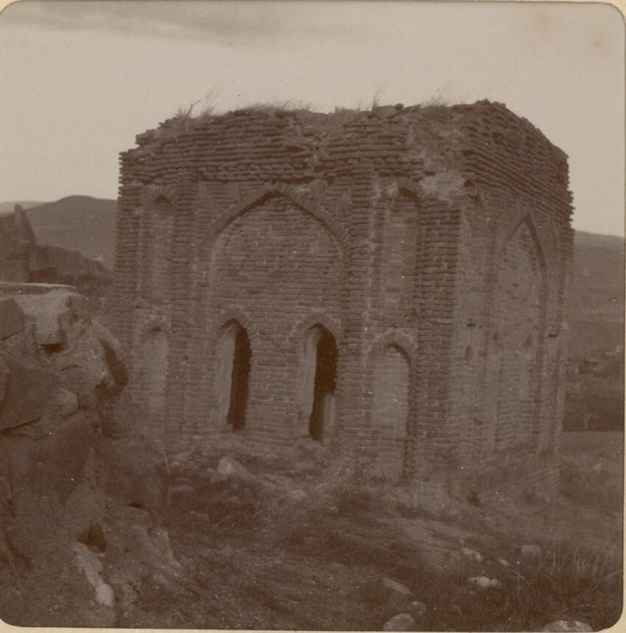 10. Магометанское кладбище