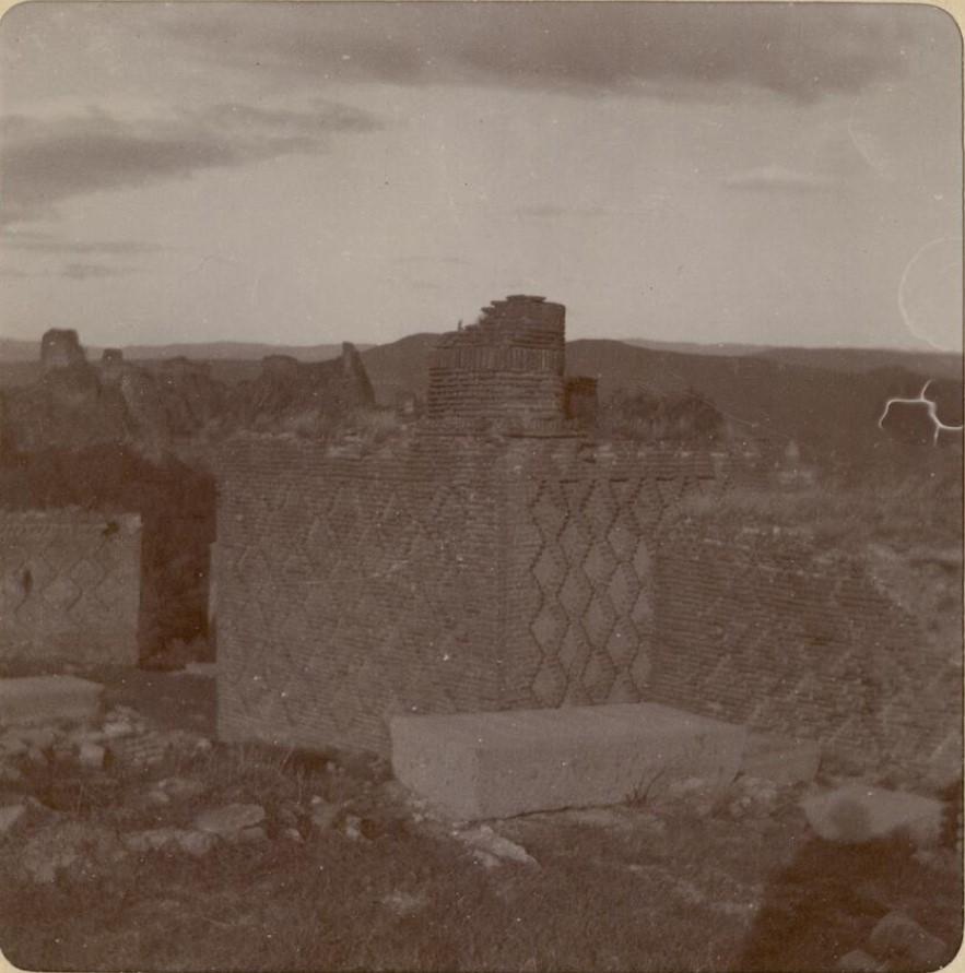11. Магометанское кладбище