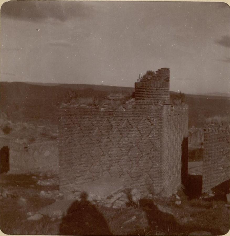 15. Магометанское кладбище