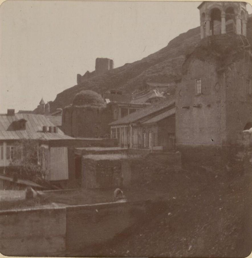 16. Магометанское кладбище