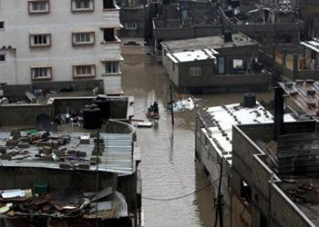 Более 40 тысяч человек эвакуировали из сектора Газа
