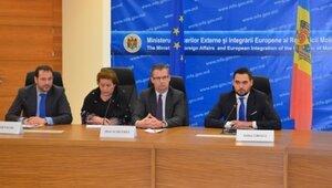 В Кишиневе начались обсуждения Повестки ассоциации РМ-ЕС