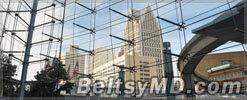 Крах в США: Некогда благополучный Детройт — банкрот