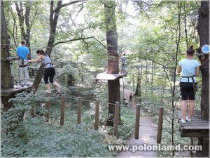 Молодежь Польского дома Бельц — во Вроцлаве