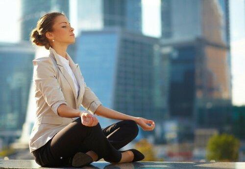 В поисках душевного равновесия
