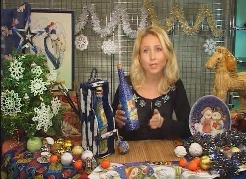 Фигуры из шаров на новый год своими