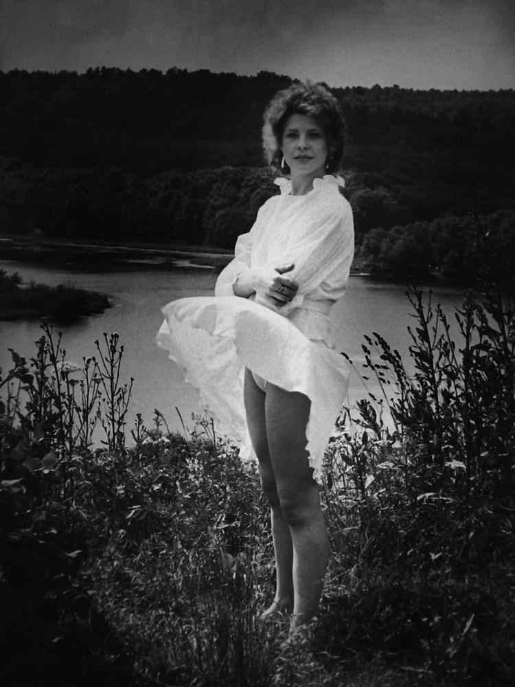 Татьяна догилева ню 6 фотография