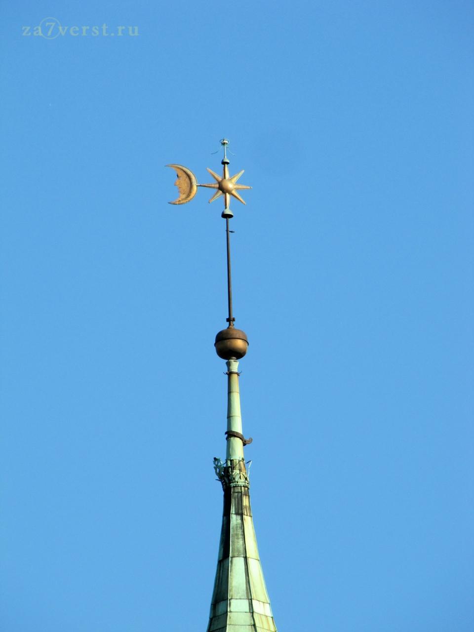 Собор святого Мартина, Кольмар, Эльзас, Франция