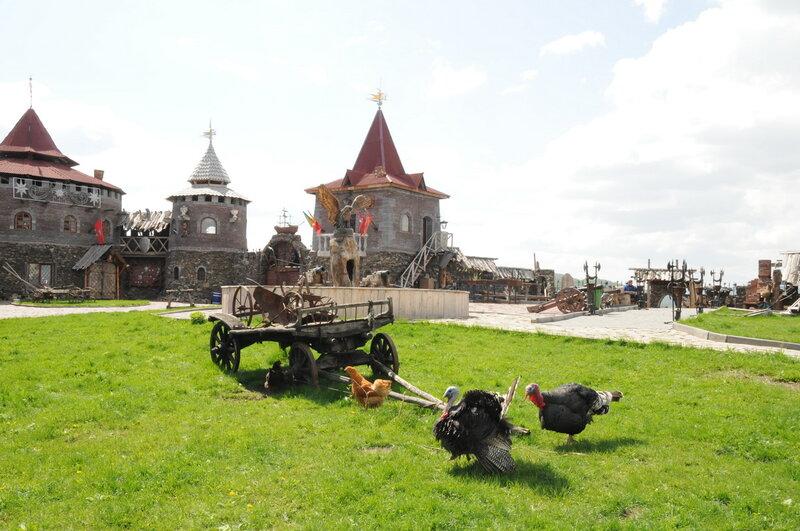 Остров Орла (20.06.2013)