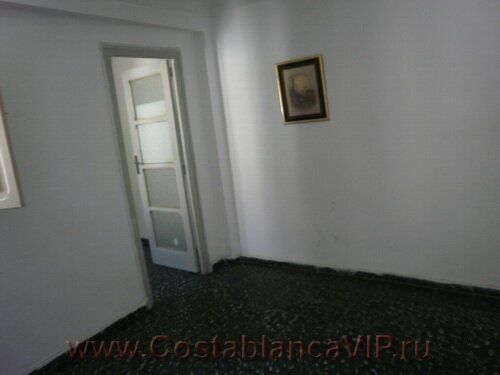 Квартира в Valencia, квартира в Валенсии, недвижимость в Валенсии, квартира от банка, недвижимость от банка, квартира в Испании, недвижимость в Испании, Коста Бланка, залоговая  недвижимость, CostablancaVIP, дешевая квартира в Испании, квартира в Испании недорого
