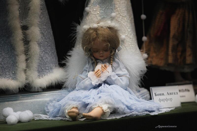 """""""Искусство куклы"""""""