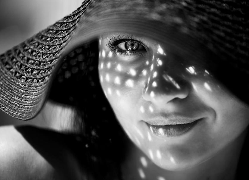 Поцелуи солнца. Автор фото: Валерия Тихонова Вдохновляйтесь и экспериментируйте!