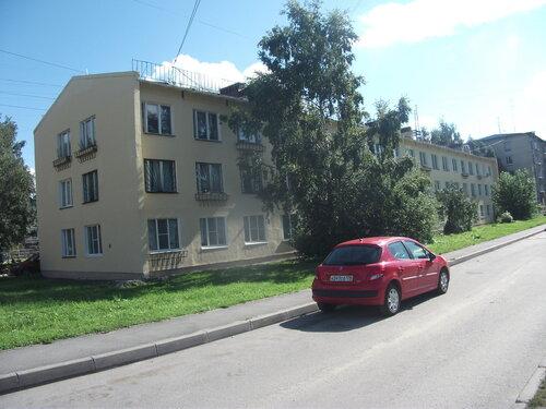 Школьная ул. 7
