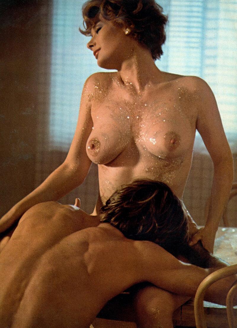 Edwige fenech erotic