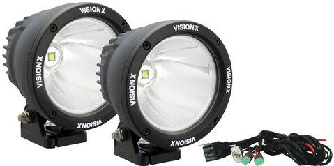 Описание модели  В серии Cannon используются сверхъяркие светодиоды мощностью 25 Вт. В электронной схеме серии применена технология Prime Drive, позволяющая получать максимальную светоотдачу при минимальном токопотреблении, а также система термоконтроля, защищающая электронную схему от перегрева.