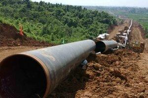 Румыния обещает обеспечить Молдову дешевым газом