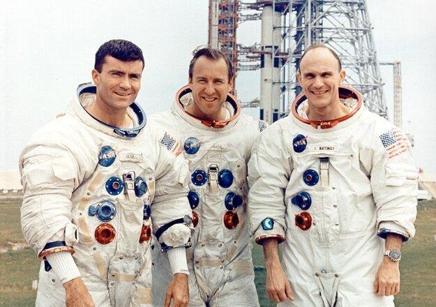 apollo 13 astronauts - HD1280×1017