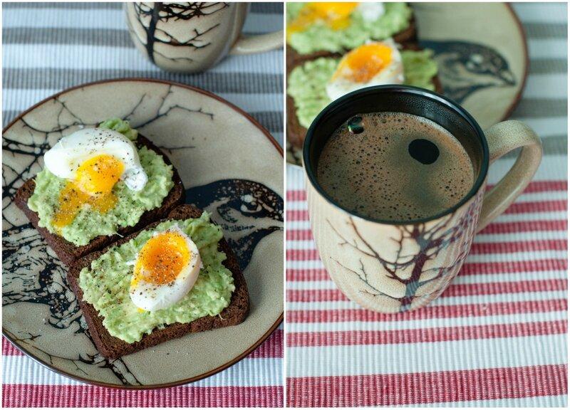 Бутерброды с авокадо рецепты с фото