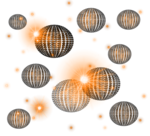 PNG Paper Lantern Effects (4).png