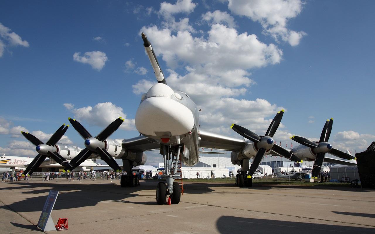 Международный авиакосмический салон МАКС-2011, г. Жуковский