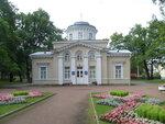 Дача поручика Струкова, 1827-1828. Дворец бракосочетания