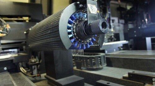 Сверлильные станки с ЧПУ в деревообрабатывающем производстве