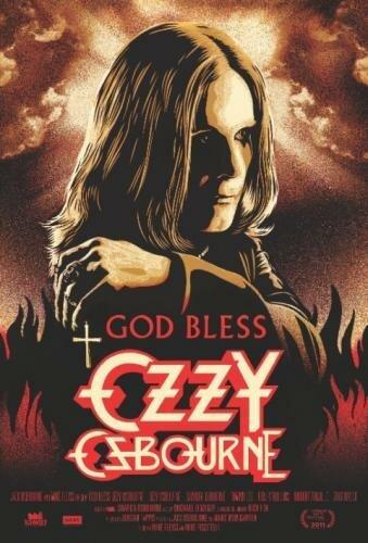 ����, ����� ���� ������� / God Bless Ozzy Osbourne (2011) DVDRip | VO