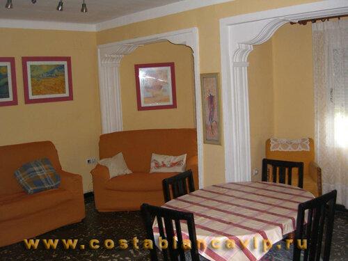 Квартира в Gandia, квартира на пляже в Гандии, апартаменты на пляже, квартира на пляже, Квартира в Гандии, квартира в Испании, недвижимость в Гандии, недвижимость в Испании, Коста Бланка, CostablancaVIP