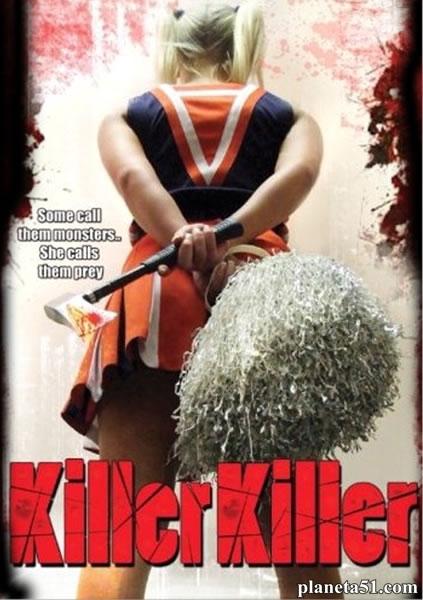 Тюрьма обреченных / KillerKiller (2007/DVDRip)