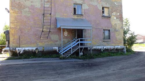 Фото города Инта №5556  Северо-восточная сторона Спортивной 81 06.08.2013_13:48