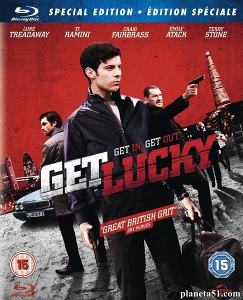 Удачу за хвост / Get Lucky (2013/BDRip/HDRip)