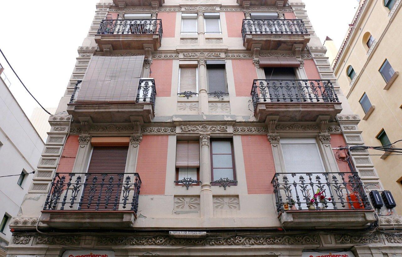 Квартал Барселонета