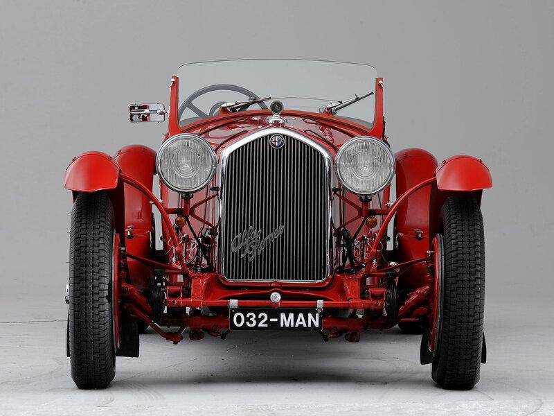 Alfa-Romeo-8C-2300-Le-Mans-1931 - 1934-3