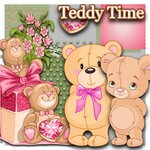 Teddy_ Time_романтика